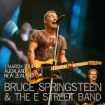 Buy 2014/03/02 Auckland, Nz (With The E Street Band) (Live)