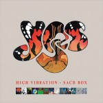 Buy High Vibration CD13