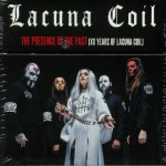 Buy The Presence Of The Past (Xx Years Of Lacuna Coil): Comalies Bonus Cd CD5