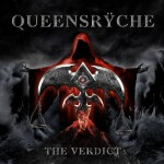 Purchase Queensryche The Verdict
