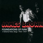 Buy Foundations Of Funk: A Brand New Bag 1964-1969 CD1