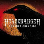 Purchase Headcharger The End Starts Here