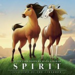 Buy Spirit - Stallion Of The Cimarron (Complete)