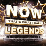 Purchase VA Now That's What I Call Legends CD1