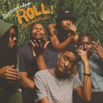 Buy Roll (Burbank Funk) (CDS)