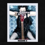 Buy Madame X (Japanese Deluxe Limited Edition) CD1