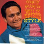 Buy Country Favorites (Willie Nelson Style)