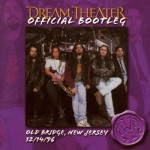 Buy Official Bootleg: Old Bridge, New Jersey 12/14/96 CD1