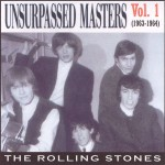 Buy Unsurpassed Masters, Vol. 1 (1963-1964)