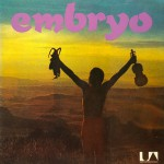 Buy Embryo's Rache