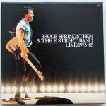 Buy Live 1975-85 (With The E Street Band) CD1