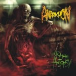 Purchase Anarkhon Into The Autopsy