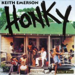 Purchase Keith Emerson Honky