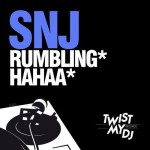Purchase Snj Hahaa & Rumbling