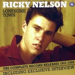 Buy Lonesome Town CD3