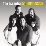 Buy The Essential 5th Dimension