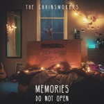 Purchase The Chainsmokers Memories...Do Not Open