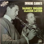 Buy Swinging Clarinets (Vinyl)