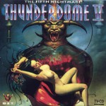 Buy Thunderdome V - The Fifth Nightmare! CD1