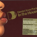 Buy In The House (Limited Edition) CD1