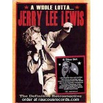 Buy A Whole Lotta Jerry Lee Lewis CD4