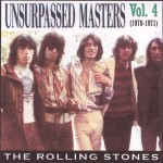 Buy Unsurpassed Masters, Vol. 4 (1970-1971)