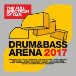 Buy Drum & Bassarena 2017 CD1