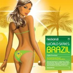 Buy Hed Kandi - World Series. Brazil CD1