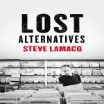 Buy Steve Lamacq Lost Alternatives CD4