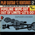 Buy Play Guitar With The Ventures, Vol. 2