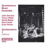 Purchase Spontaneous Music Ensemble Quintessence 2 (1973-74)