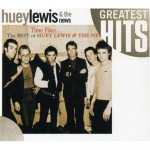 Buy Time Flies... The Best Of Huey Lewis & The News