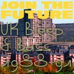 Buy Join The Future: Uk Bleep & Bass 1988-91