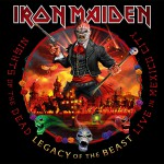 Buy Nights Of The Dead, Legacy Of The Beast: Live In Mexico City CD2