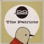 Purchase .22 The Patriots