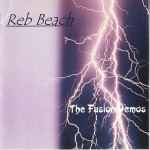 Purchase Reb Beach The Fusion Demos