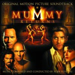 Buy The Mummy's Returns CD2