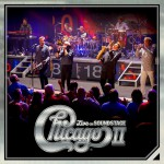 Buy Chicago II - Live On Soundstage