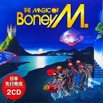 Buy The Magic CD1