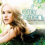 Purchase Emily Osment All The Right Wrongs