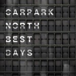 Purchase Carpark North Best Days CD1