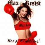 Purchase Max Resist Keep Fighting