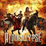 Purchase Weird Al Yankovic Alpocalypse