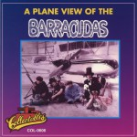 Buy A Plane View Of The Barracudas (Vinyl)