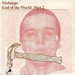 Buy End Of The World, Part 2 (Vinyl)