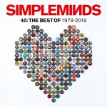 Buy Forty: The Best Of Simple Minds 1979-2019 CD1