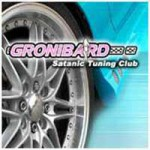 Purchase Gronibard Satanic Tuning Club
