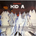 Buy Kid A (Collector's Edition) CD1