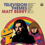 Purchase Matt Berry Television Themes