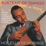 Purchase Hot Club de norvege Portrait of django